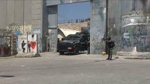 Palestinian hs