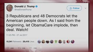 H02 trump tweet