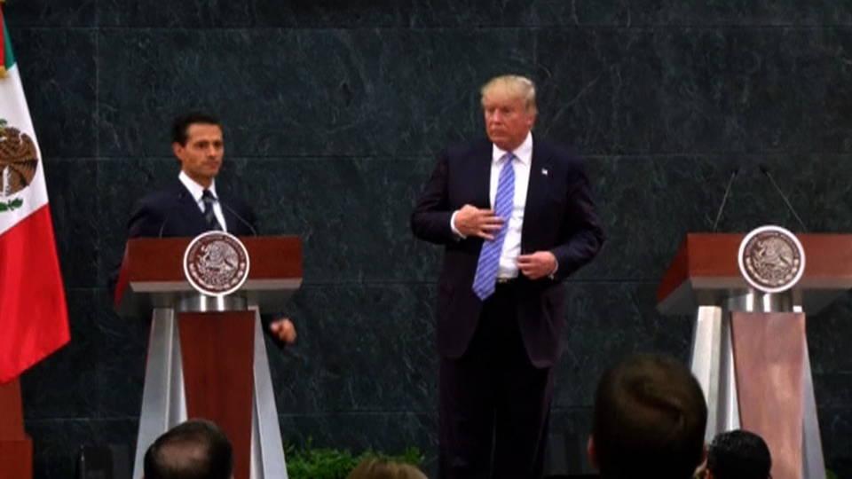 H3 trump wall