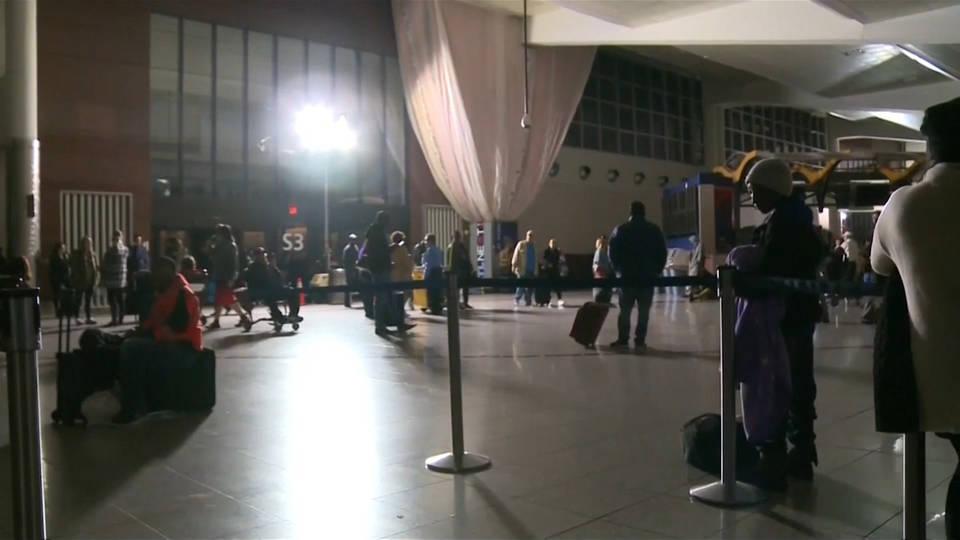H12 ga airport