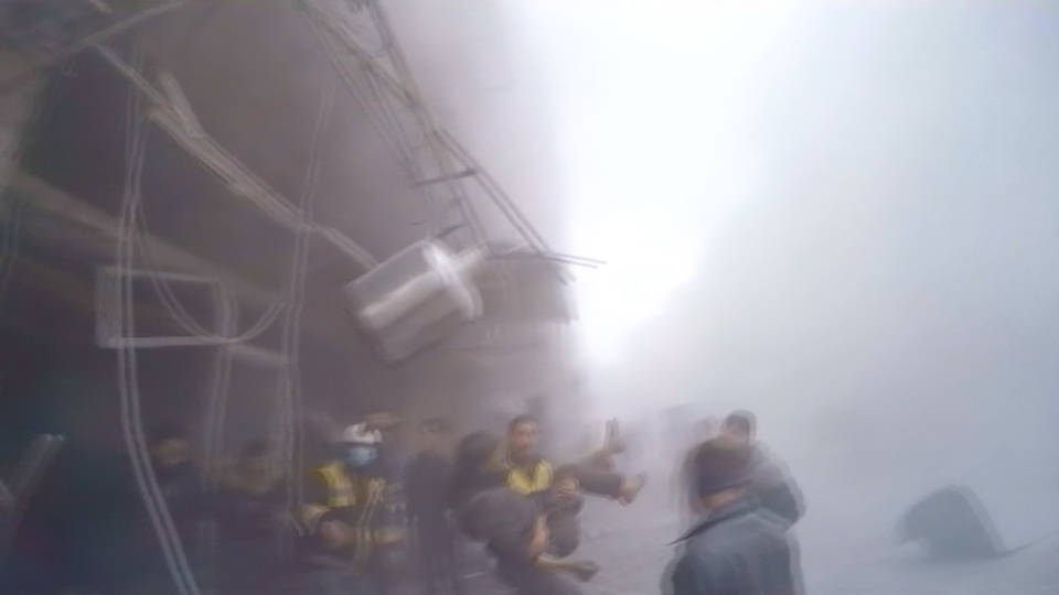 h03 syria bombing