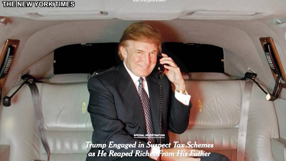 H2 trump tax fraud