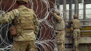 H4 border troops