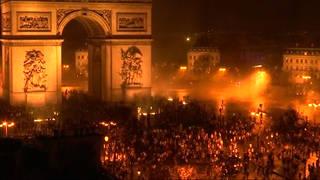 H6 france protest