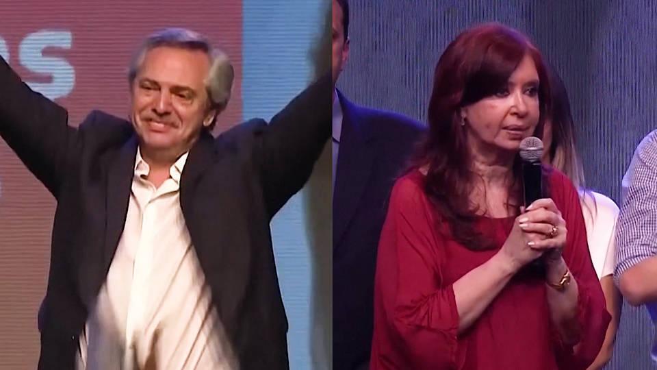 H6 argentina elections fernandez kirchner macri center left austeriy poverty imf right wing