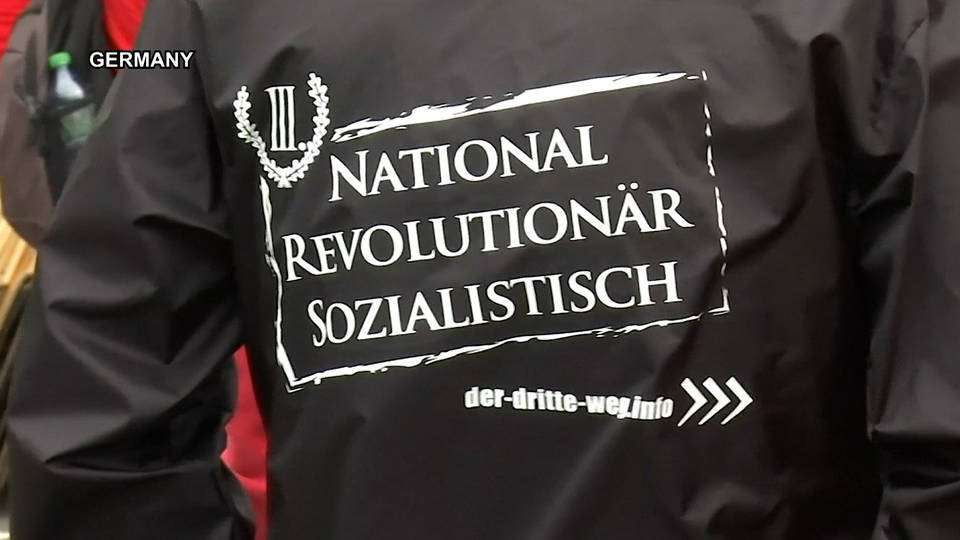 H13 german officials declare nazi emergency dresden afd anti immigrant