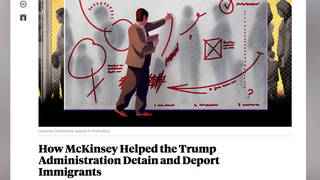 H4 propublica investigation mckinsey company trump mass deportation