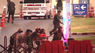 H6 thailand mass shooting mall nakhon ratchasima rampage