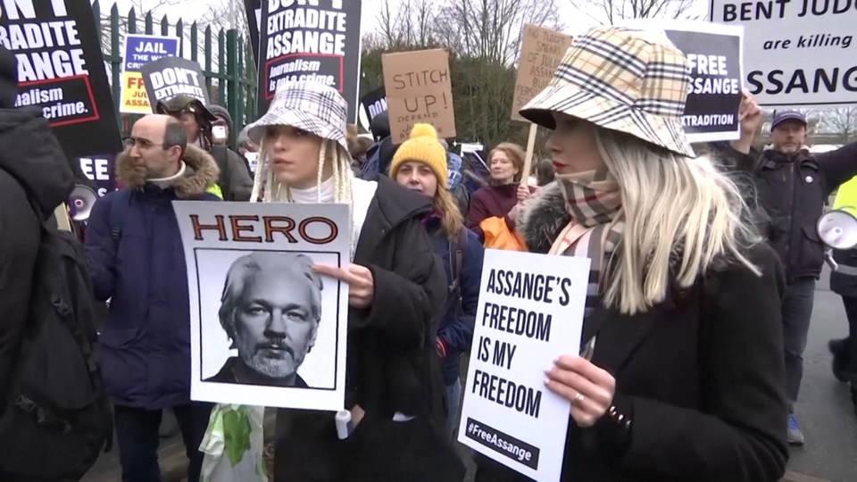 H6 assange