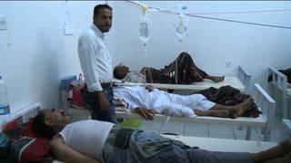 H5 yemen cholera