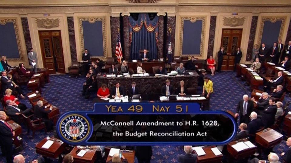 H01 senate vote