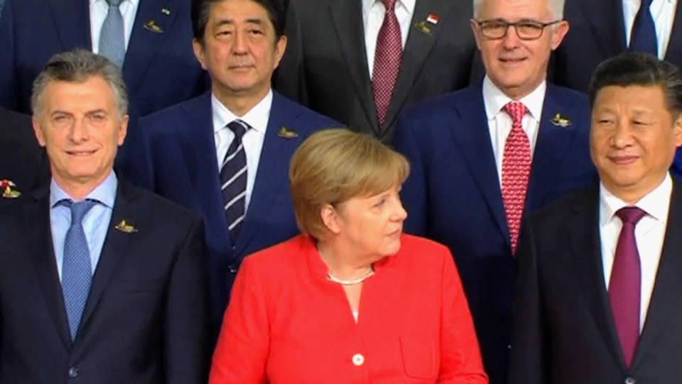 h13 merkel german govt