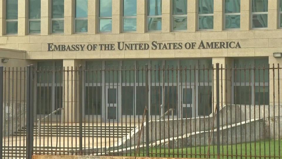 H13 cuba embassy