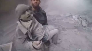 H1 syria ghouta