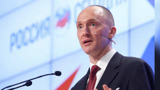 H5 carter page fbi russia agent