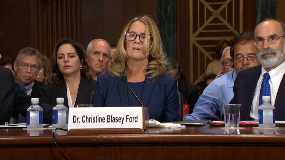 H3 ford hearing