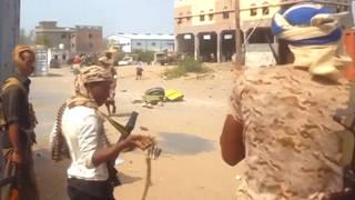 H6 yemen armed rebels