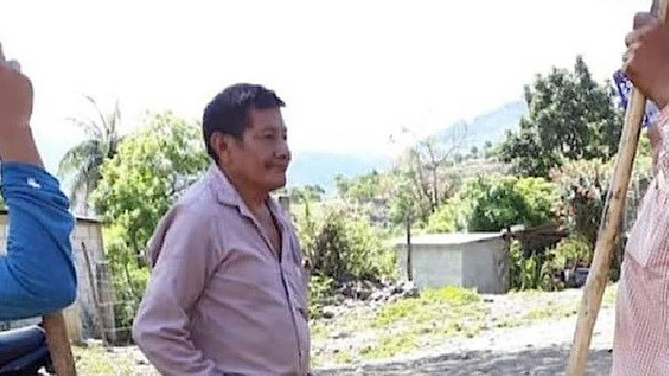H7 isidro perez melecio ramirez guatemala