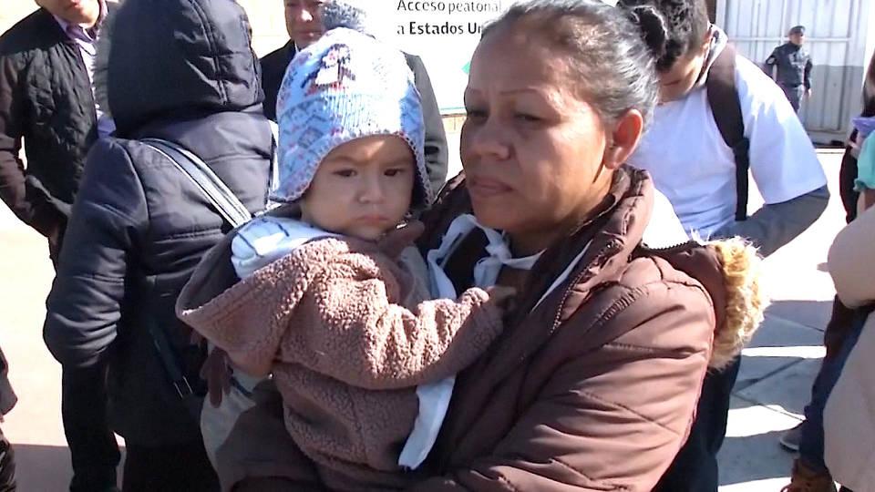 H6 judge dolly gee blocks trump administration indefinately detain migrant children 1997 flores agreement kafkaesque