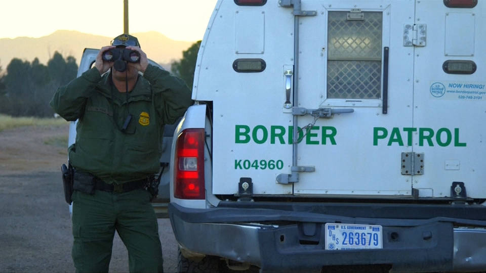 H16 senior border patrol agent on trial sexual assault