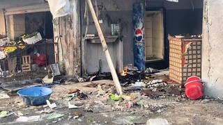 H3 syria 8 killed bombing tel abyad president trump us military kurds erdogan