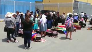 H1 bolivia military massacre cochabamba evo morales coup anez