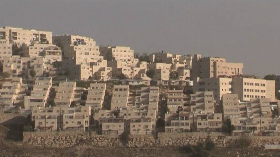 H12 israeli settlements