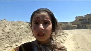 H6 iraq mosul girl