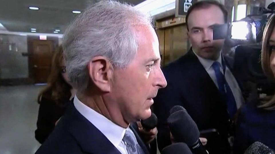 h05 senator corker trump lying