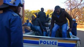 H5 zimbabwe arrests