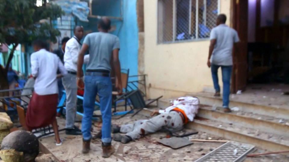 H8 somolia bombing