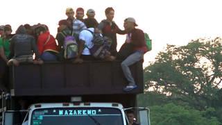 H3 caravan