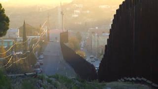 H3 border wall funding