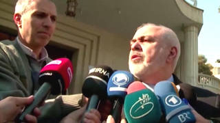H1 iran missile strikes iraq military bases us troops revenge soleimani assassination