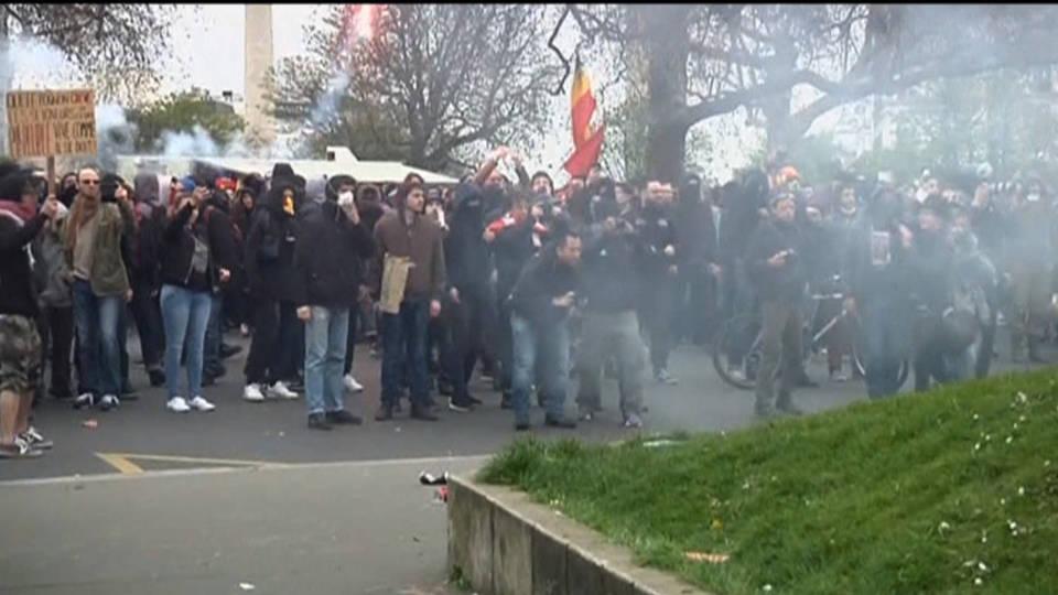 Hdls8 france laborprotest