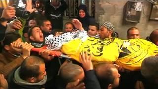 H3 palestine death
