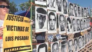 H13 cia luis posada carriles dead