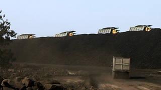 H2 trump coal exports