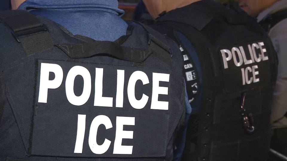 ICE Agents, Lacking Warrant, Denied Entry to Brooklyn Homeless