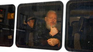 H8 assange