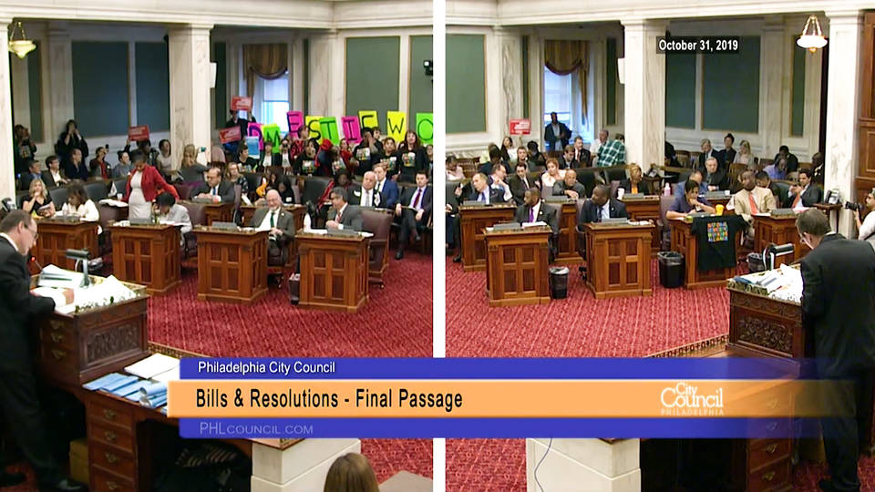 H16 philadelphia passes domestic workers bill of rights city council