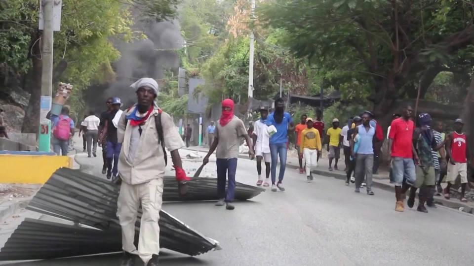 H9 haiti