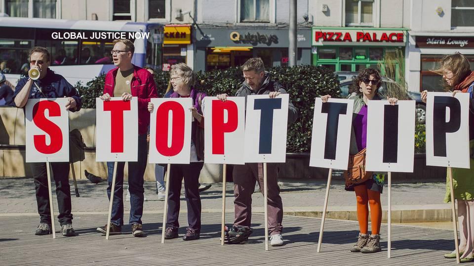 Ttipgreenpeace