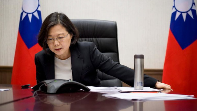 H02 taiwan president