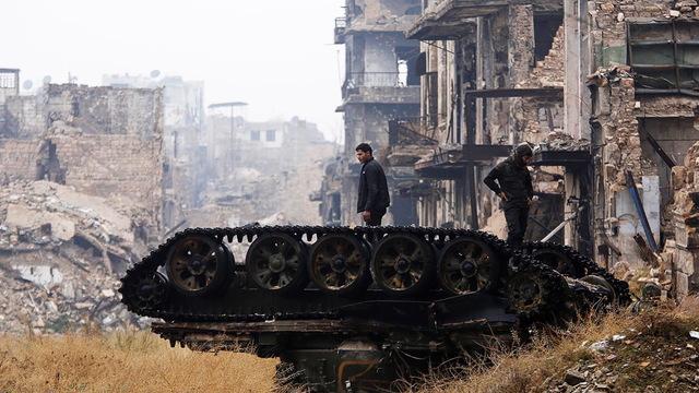 H06 syria