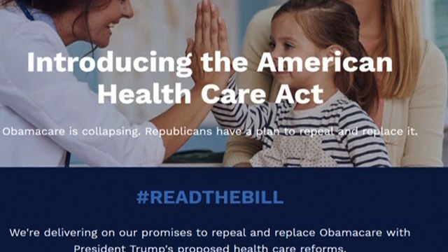 Rep healthcare