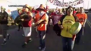 H08 protest tacoma