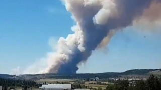 H13 wildfires