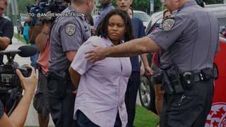 H09 arrest