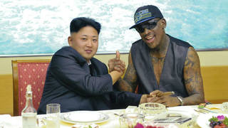 H dennis rodmans big bang in pyongyang deadline exclusive